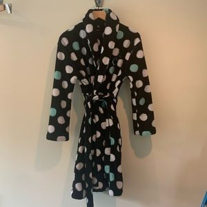 "Pb Teen - ""C"" Monogrammed Robe"